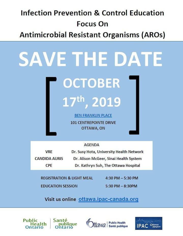 Antibiotic Resistant Organisms