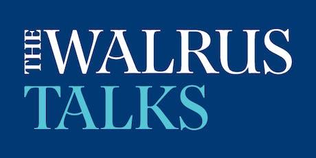 The Walrus Talks Survival Montreal 2019 tickets