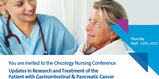 2019 Oncology Nursing Conference
