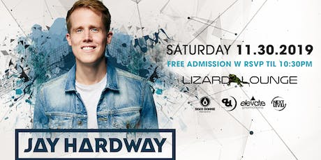 Jay Hardway - DALLAS tickets