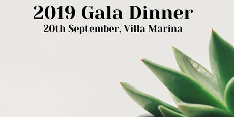 IoM Chamber of Commerce 2019 Gala Dinner tickets