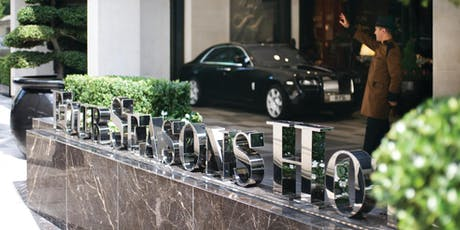 Four Seasons London Park Lane Recruitment Event  tickets