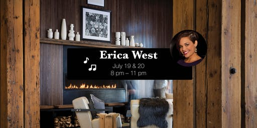 Erica West (live performance)