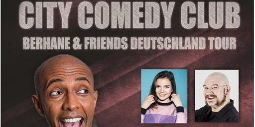 City Comedy Club Düsseldorf