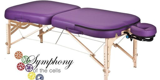 Essential Oils Symphony of the Cells