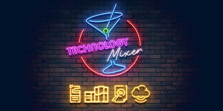 ComDoc Technology Mixer tickets