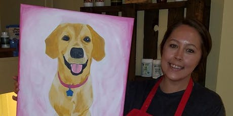 Paint your Pet at Pet Wants (frankfort ave) tickets