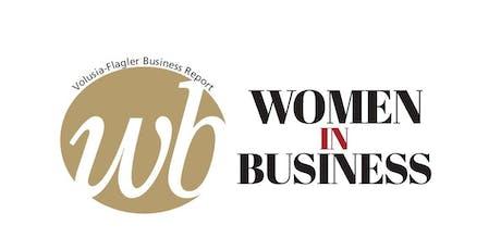 2019 Women in Business Banquet tickets