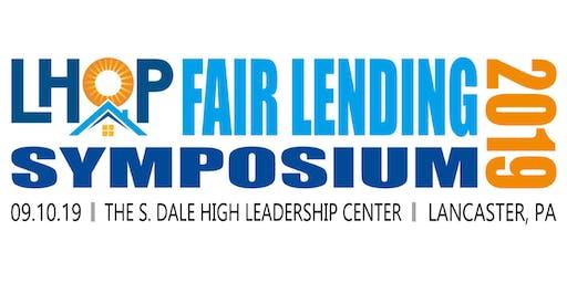 Fair Lending Symposium