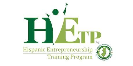 HETP Summer Small Biz Bootcamp Series lll tickets