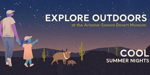Arizona Sonora Desert Museum Trip