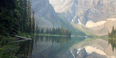 Rawson lake - guided hike! tickets