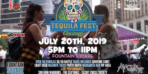 Tequila Fest Cincinnati 2019