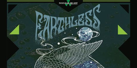 Earthless w/ Maggot Heart / Sacri Monti tickets