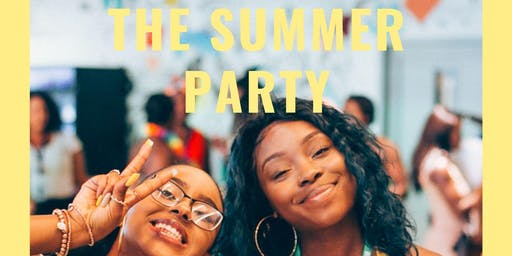 Black British Travel Meet Up Summer All Dayer Special!