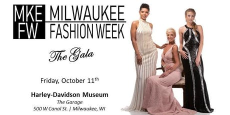 Milwaukee Fashion Week - The Gala tickets