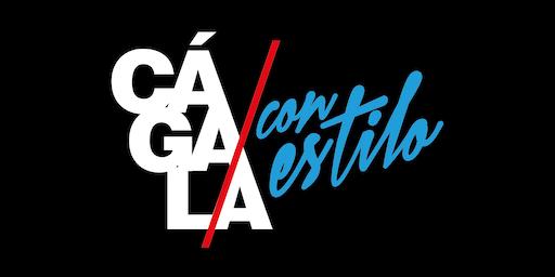 CÁGALA CON ESTILO VOL. 03