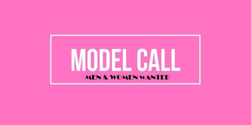 Day 2 MODEL CALL AUDITIONS for NCBW Memphis Southern Heritage Classic Fashion Show