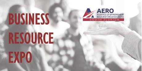 AERO Broward Business Resource Expo tickets