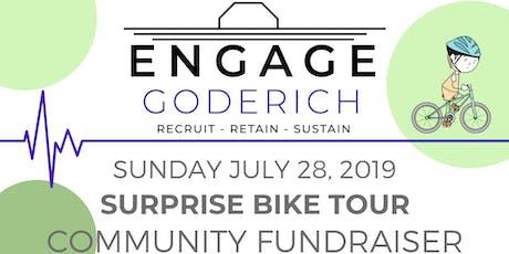 Bike Tour Fundraiser tickets