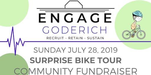 Bike Tour Fundraiser