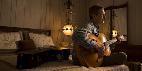 ROBBIE FULKS with special guest tickets