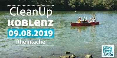 CleanUp Koblenz