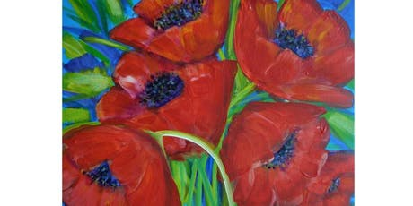 Poppies tickets