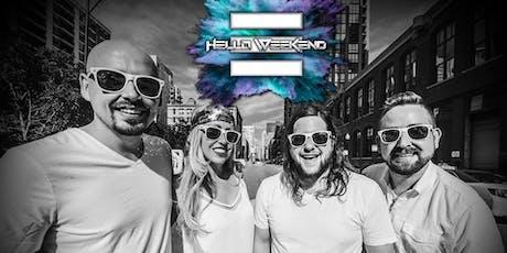 Hello Weekend tickets
