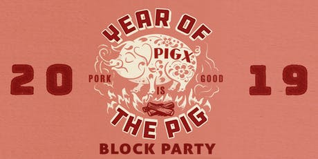 PIG 10 (Pork is Good) tickets