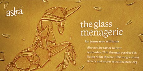 The Glass Menagerie tickets