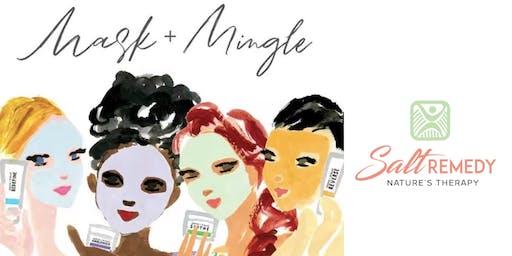 Mask & Mingle