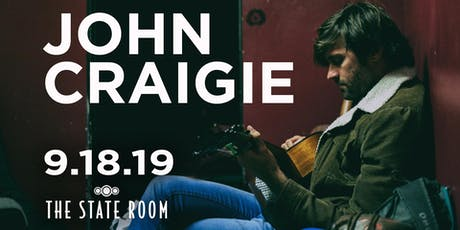John Craigie tickets
