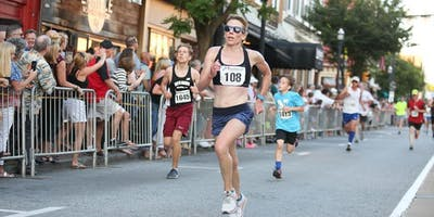 Runner's Yoga Clinic