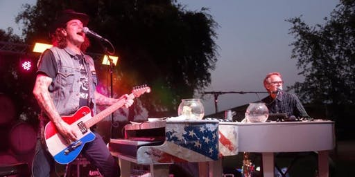 Rock & Roar with The Killer Dueling Pianos in Visalia