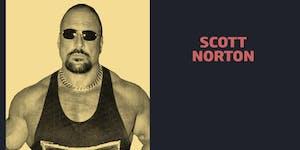 Scott Norton Meet & Greet Combo/WrestleCade FanFest...