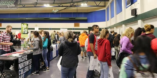 Salem Area Fall College & Career Fair