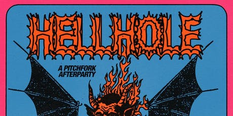 Empty Bottle Presents Hellhole with DJ Cqqchifruit / DJ Pluto + more @ The Empty Bottle tickets
