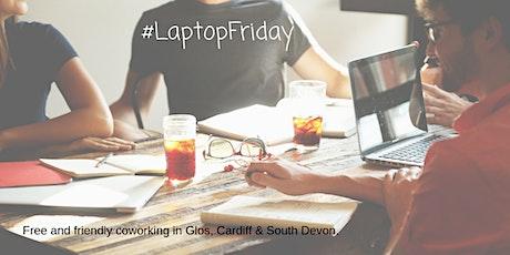 Laptop Friday (Devon) tickets