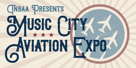 Music City Aviation Expo tickets