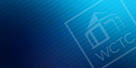 WCTC Digital Marketing Club tickets