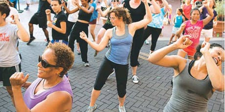 Zumba- Cardio Cash Out tickets