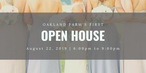 Oakland Farm Open House