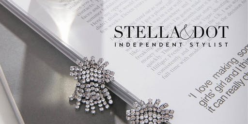 Stella & Dot Collection Launch & Meet-Up!