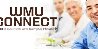 WMU Connect After Hours- Party on the Patio!