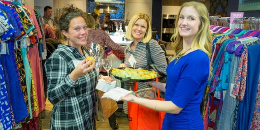 Wine, Women & Wishes 2019 Benefiting Make-A-Wish Minnesota