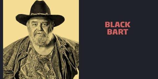 Black Bart Meet & Greet Combo/WrestleCade FanFest 2019