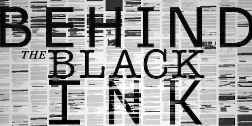 Behind the Black Ink: Expert Panel on the Mueller Report