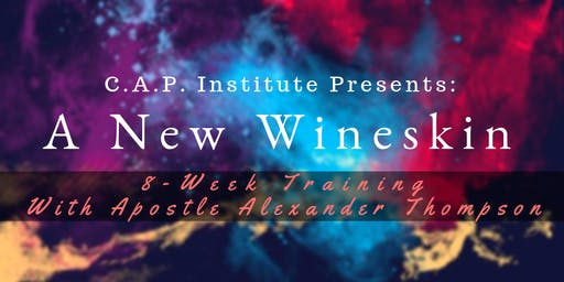 A New Wineskin