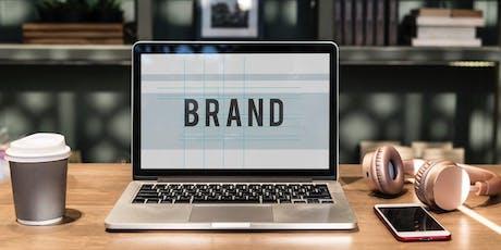 Brand Activation through Storytelling tickets